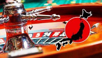 日本議会はにカジノを合法化する法律を可決し
